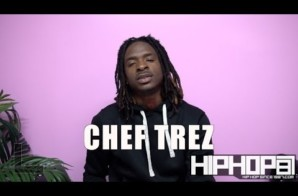 Chef Trez Talks Battling Snake Eyes, Upcoming Battles, & More
