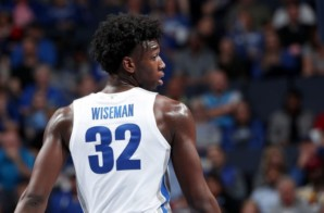 Blue Chips: The NCAA Rules Memphis Star James Wiseman Ineligible; Wiseman Is Playing Tonight