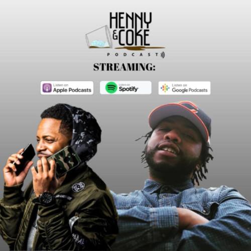 The HennyNCoke Podcast: Lanexa Denise Interview (Season 2, Episode 25)
