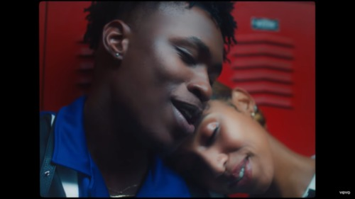 "Lucky Daye Can't Seem To Get It Right In His Lady's Eyes In New Visual For ""Karma"""