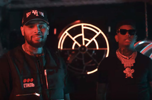 Yella Beezy & Chris Brown – Restroom Occupied (Video)