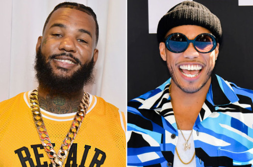 The Game – Stainless Ft. Anderson .Paak