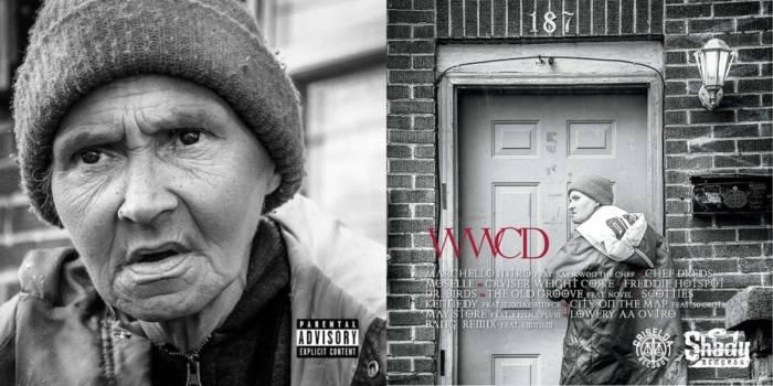 Griselda – Wwcd (Album Stream)