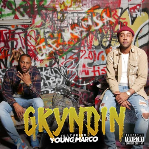 Jae Mansa Ft. Young Marco – Gryndin