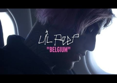 Lil Peep – Belgium (Video)