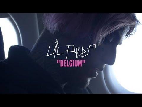 Lil Peep – Belgium