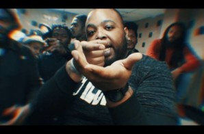 Triggawanna x Leaf Ward x Broaddayx – You Know It (Video By DjBey215)