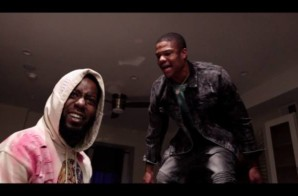 SS RICO x Young Sa – That Sh*t Crazy (Video by DjBey)