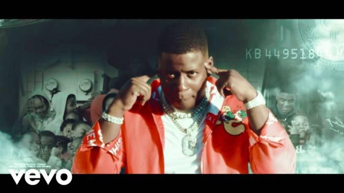 Blac Youngsta – Goodbye ft. Yo Gotti, Moneybagg Yo