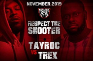 "The Battle Academy Presents ""Respect The Shooter"""