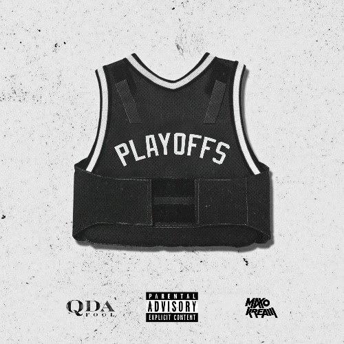 """Q Da Fool Teams Up With Maxo Kream For Their New Single """"Playoffs"""""""