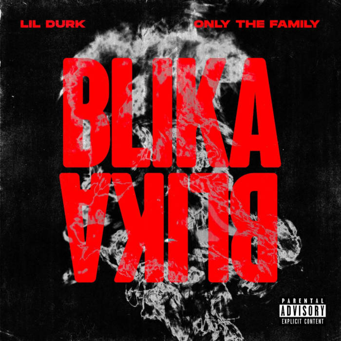 "Lil Durk's OTF announces new project Family Over Everything + ""Blika Blika"" stream!"