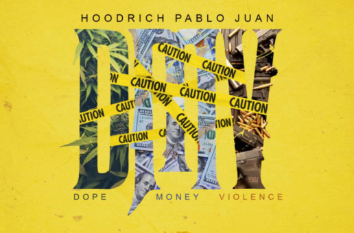 "Hoodrich Pablo Juan drops new project DMV + ""DMV Intro"" video!"
