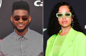 Usher – Don't Waste My Time Ft. Ella Mai