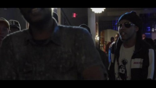 Don Papion – Bring It Out Ft. Saint B, Doeboy Jones & De Nas-T