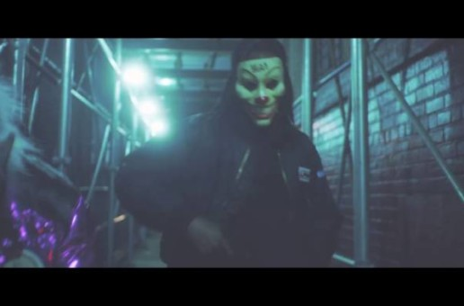 Max B Ft. A Boogie Wit Da Hoodie – So Cold (Video)
