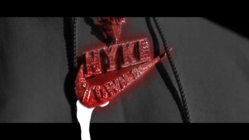 Nyketown Ju Ft. Prince Ink – Sweet Tooth