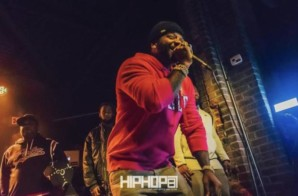 HHS87 Presents: Jim Jones @ Voltage Lounge (Concert Review)