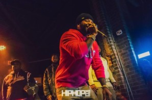 HHS87 Presents: Jim Jones Concert (Photo Recap by SteadyStills)