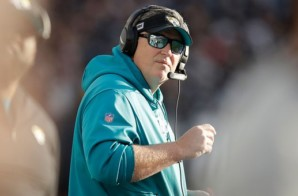 Back Again: The Jacksonville Jaguars Are Keeping Head Coach Doug Marrone in 2020