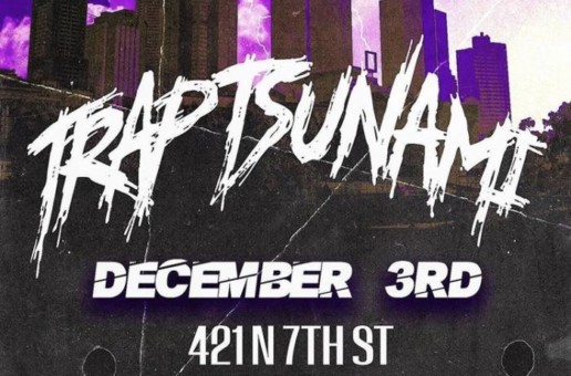 HHS87 Exclusive: Trap Tsunami Concert Returns to Philadelphia