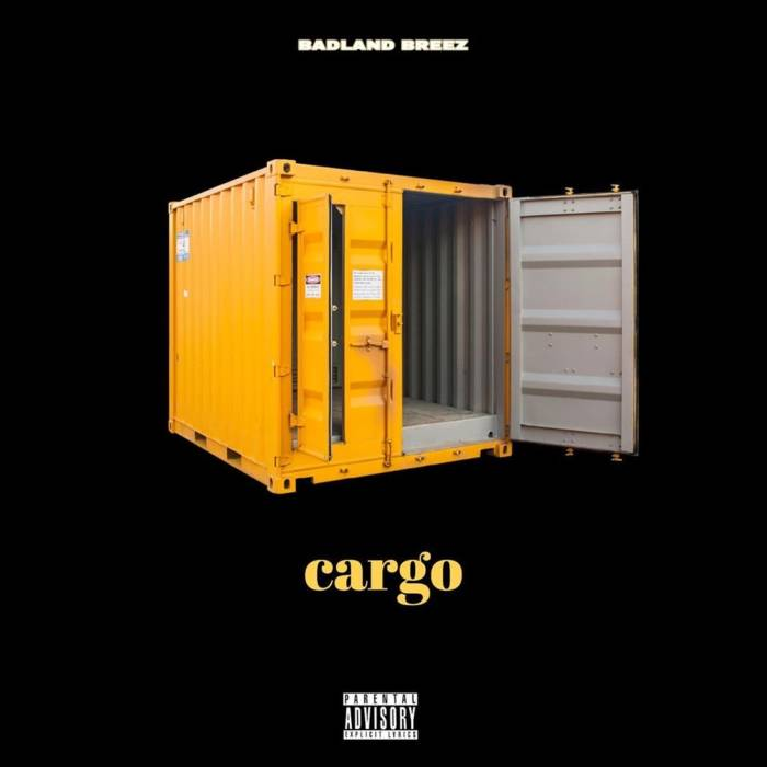 IMG_8202 Badland Breez - Cargo (Official Video) [Prod by Sarato]
