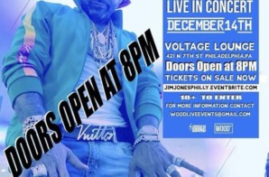 HHS87 Presents: Jim Jones LIVE in CONCERT! 12/14/19
