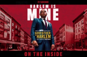 21 Savage – On the Inside (Godfather of Harlem Soundtrack)
