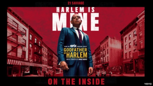 Screen-Shot-2019-12-02-at-4.01.46-PM-500x280 21 Savage - On the Inside (Godfather of Harlem Soundtrack)