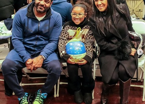 #ThrowbackThursday: Jim Jones' 8th Annual Turkey Drive (Recap)