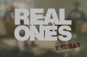 "Redman Speaks on 23rd Anniversary of ""Muddy Waters"" With RIV on ""The Real Ones"" (Video)"
