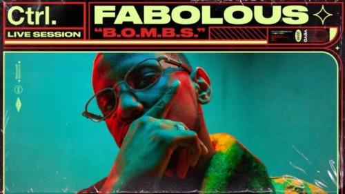 """Vevo Debuts Fabolous """"B.O.M.B.S."""" Live Performance"""