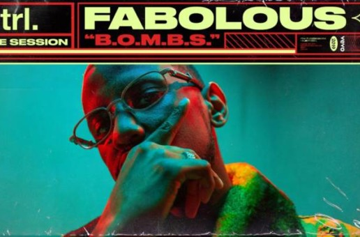 "Vevo Debuts Fabolous ""B.O.M.B.S."" Live Performance (Video)"