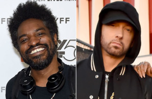 Andre 3000 Reflects on His Friendship With Eminem!