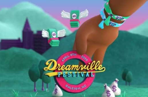 J. Cole Announces Return of Dreamville Festival!