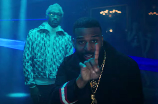DVSN & Future – No Cryin' (Video)