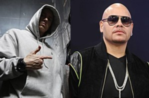 "Fat Joes Speaks on New Eminem Collaboration, Claims It's ""Disrespectful"" (Video)"