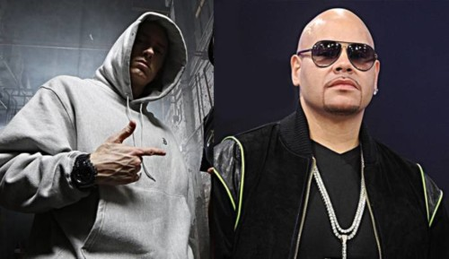 "fat-joe-eminem-family-ties-interview-500x289 Fat Joes Speaks on New Eminem Collaboration, Claims It's ""Disrespectful"" (Video)"