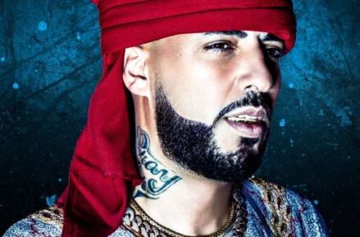 French Montana – MONTANA (Album Stream)