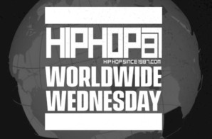 "HHS87 Presents ""Worldwide Wednesday"" UK Edition"