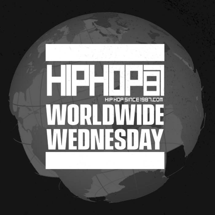 "hh-ww HHS87 Presents ""Worldwide Wednesday"" UK Edition"