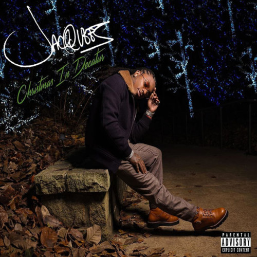 jacquees-christmas-decatur-500x500 Jacquees - Christmas in Decatur (Album Stream)