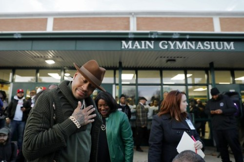 kGdxNQJC-500x333 The Answer Gets Honored: Bethel High School Unveils Their New Allen Iverson Gymnasium