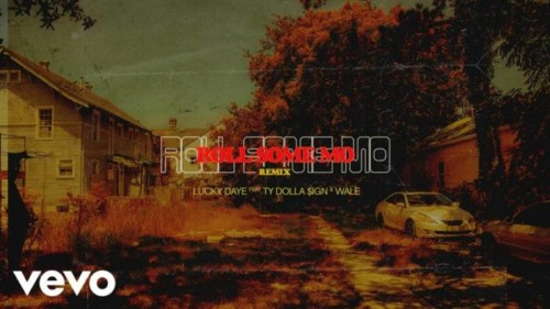 ld-500x281 Lucky Daye - Roll Some Mo Ft. Wale x Ty Dolla $ign (Remix)