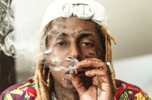 Lil Wayne Launches Premium Cannabis Brand!