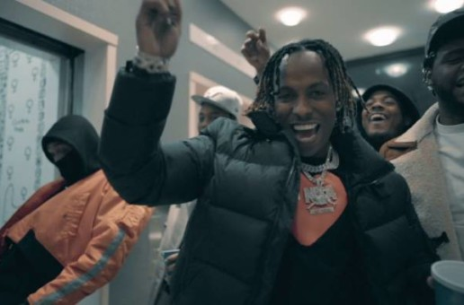 Fivio Foreign x Rich The Kid – Richer Than Ever (VIDEO)
