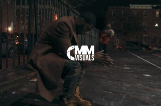 Maj Money – Closer (Video by Marlissa Monay)