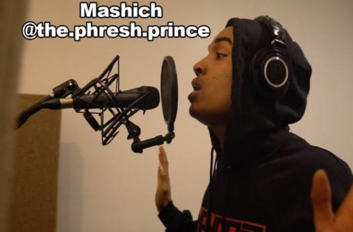 "Indie Artist Mashich goes off on Usher's ""Nice & Slow"""