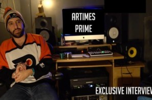 Cutty TV Presents : Artimes Prime Exclusive Interview Part 1