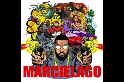 "Roc Marciano drops ""Marcielago"" Album & ""Richard Gear"" Video!"